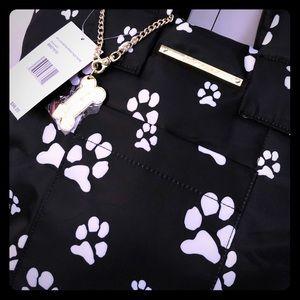 Betsey Johnson Big Bag!🐾
